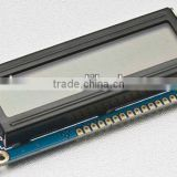KS0066 16x2 Characters LCD Module Blue backlight