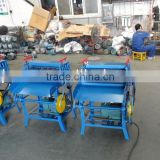 Scrap Wire and Cable stripping machinery with CE for sale