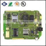 Electronic Circuit Board bare smart multilayer PCB