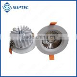 FREE SAMPLE 40W 30W 25W 20W 18W 15W 12W 9W Recessed LED Downlight S COB Dimmable IP65 IP44 LED Light down                                                                                                         Supplier's Choice
