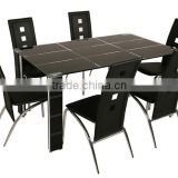 Wholesale Professional supplier of glass dining table 2016