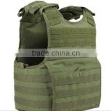 China Factory Cheap Price Professional Airsoft Bullet Proof Vest with Brown Color