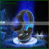 FM Radio Range HiFi HT Headset Gaming Stereo shake effect Headset for playstation 4