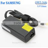 Universal mobile battery charger, Chargers For Notebook Computers Samsung NP-R540-JA05US R540-JA05 NP-Q430 Q430E Q530