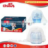 Super thin baby pull diapers China supplier