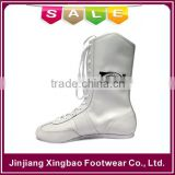 2015 Free shield trainer Hurricane Hi sneakers/Boots/ white boxing shoes /MMA training/Sparring