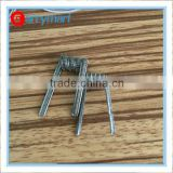 wholesale price new arrival staple staggered fused clapton coil Wholesale from Garrymart with Good Price and Fast