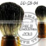 Badger Hair Shaving Brush Rosewood Handle