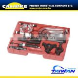 CALIBRE Car Repair 20-105mm 10 ton Hydraulic Gear Puller set