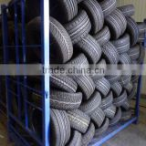 Used car tyres, 4mm and up, guarantee and pressure tested (UK market)