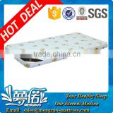 hot sale cotton fabric cover baby crib wholesales mattress