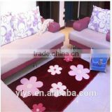 2015 New Products Latex Back Hotel Floor Tufted Carpet