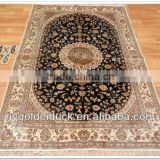 4x6ft Hand Knotted Rugs