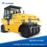 China Hot Sale 102hp Used Road Roller Price