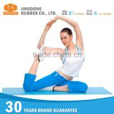 New products eco-friendly PVC earthing yoga mat