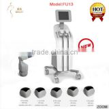 0.2-3.0J The Hottst Beauty Machine Hifu For 2000 Shots Skin Lift For Hifu Body Lose Weight Machine