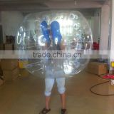 Amusement inflatable bubble football,inflatable bubble ball,inflatable bubble ball soccer