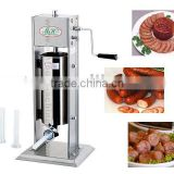 SEHNTOP commercial heavy duty stainless steel Vertical Type sausage stuffer TV7L Sausage Filler