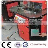 new product notcher machine save power than big hydraulic shearing machine