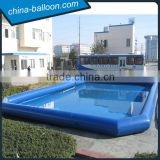 giant plastic swimming pool,inflatable water pool for adults,hot sale