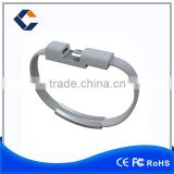 wholesale bracelet data line for Samsung Galaxy, HTC, Motorola Droid, Android Phone