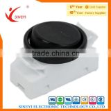 Sineyi-019 Black Button Pressure electrical switch