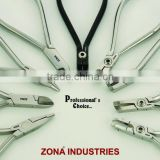 Orthodontic Supplies / Orthodontic Pliers / Orthodontic Cutters / Orthodontic Tools Form ZONA PAKISTAN