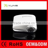 Portable Wireless Connection Mini 1080P Full HD projector china mobile phone