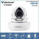 C38A Wireless Network 1.3MP Wireless P2P diy home security ip camera wireless