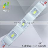 led module cheapest SMD5050 led module IP66-67 injection led moudle 5050 5054 5730 module light