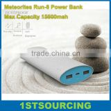 High capacity portable power bank , Run-8 Meteorites Power Bank