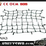 wholesale OEM auto spare parts 4x4 car roof rack /cargo net/car roof bag for jimny accessories