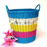 washable laundry hamper bamboo