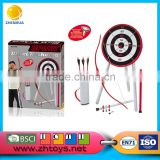 Luxury Home bow and arrow ourdoor archery tag arrow set arrow