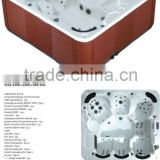 portable bathtub jet spa,whirlpool bathtub massage water jet,air jet massage spa bathtub