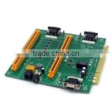 GBS-8118 Arcade Game Multi JAMMA 2 in 1 Switch Remote Control JAMMA PC Board Jamma Switcher