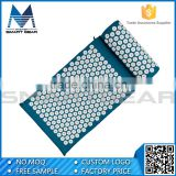 Acupressure Therapy Massage Mat with Pillow