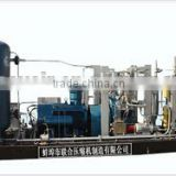 CNG LPG Station VF-0.32/(30-200)-250CNG Gas Compressor 25.0 Mpa Hot Sales