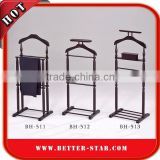 Suit Valet Stand, Clothes Valet Stand, Modern Valet Stand