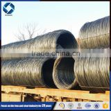 standard rebar length industrial pressing iron 8mm steel wire rod iron and steel industry