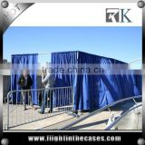 Pipe and drape stands pipe and drape kits backdrop pipe and drape for exhibition booth