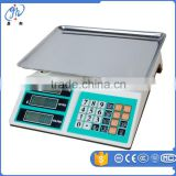 30kg Acs series digital price computing table top weighing scale weighing scale