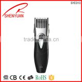 Powerful long-life motor pro electric hair clipper set Hair cut with CE ROHS OEM Wholesale