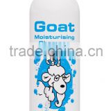 Goat Moisturising Shampoo 250ml - Containing milk proteins, suitable for a dry, ithcy and senstive scalp