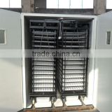 factory directly price automatic ostrich egg incubator hatcher industrial with three years warranty