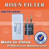 Motor engine parts Fuel filter 24521833 for oil filtration system high quality Main Vehicle China Supplier