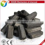 High quality hot sale machine--made charcoal / bbq charcoal