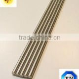 Peure tungsten rod on hot sales for High temperature furnace heating element