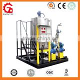 industrial automatic ammonia chemical dosing system
