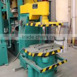 OEM continuous vacuum gold casting machine